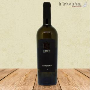 I.G.T. Veneto Chardonnay Cantine Grassi