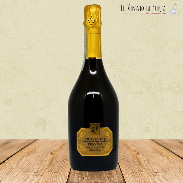 Spumante Extra Dry Millesimato-PROSECCO D.O.C. Treviso-Cantine Grassi