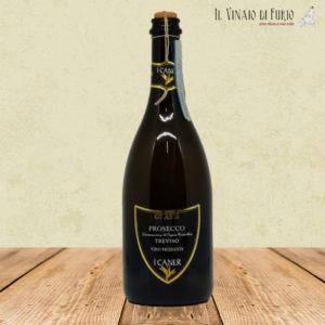 iCANER Vino frizzante-PROSECCO D.O.C.-Cantine Grassi