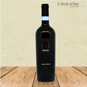 I.G.T. Veneto Pinot Grigio Cantine Grassi