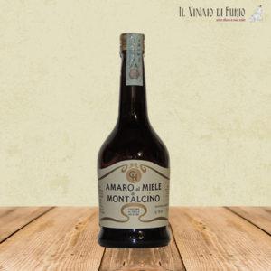 Amaro al miele di Montalcino