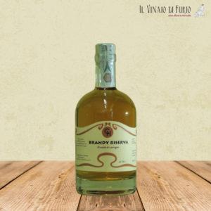 Brandy riserva al Miele di Montalcino
