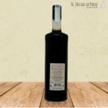 Liquore alla liquirizia back