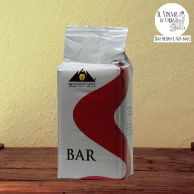 BAR caffè Montano