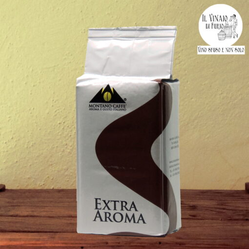 EXTRA AROMA caffè Montano